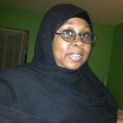 Prof. Fatima Tahir