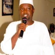 Prof. Buba Ibrahim Ahmad